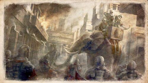 Total War Rome II Artwork 2