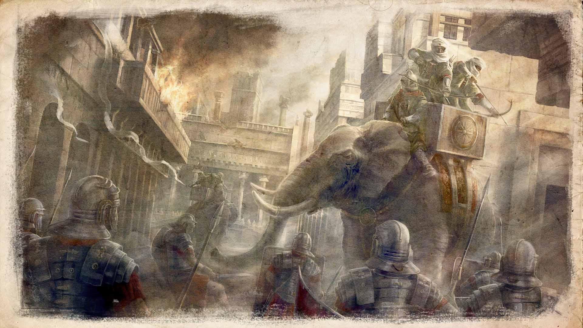 how to make steam artwork background