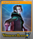 Villagers and Heroes Foil 09