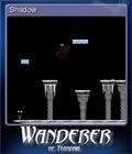 Wanderer of Teandria Card 7
