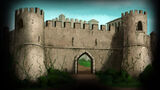 ADventure Lib Background The Castle