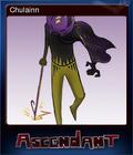 Ascendant Card 01