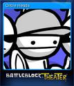 BattleBlock Theater Card 1