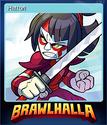 Brawlhalla Card 5