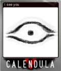 CALENDULA Foil 5
