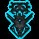 CortexGear AngryDroids Badge Foil
