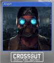 Crossout Foil 1