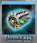 Direct Hit Missile War Foil 5