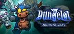 Dungelot Shattered Lands Logo