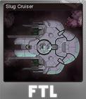 FTL Faster Than Light Foil 8
