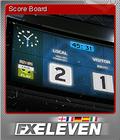 FX Eleven Foil 4