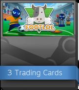 FootLOL Epic Fail League Booster Pack