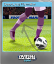 Football Manager 2014 Foil 2