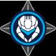 Halo Spartan Assault Badge 3