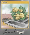 Journal Foil 5