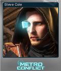 Metro Conflict Foil 5