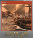 Napoleon Total War Foil 2