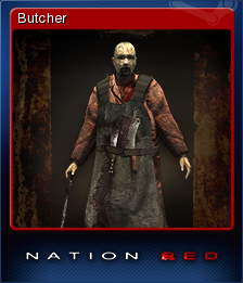 Nation Red Card 4