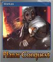 Planar Conquest Foil 08