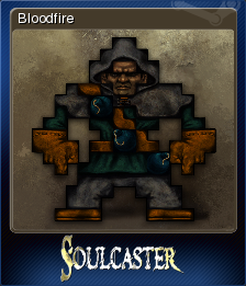 Soulcaster Part I & II Card 5