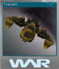 The Tomorrow War Foil 2