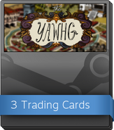 The Yawhg Booster Pack