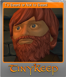 TinyKeep Foil 3
