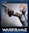 Warframe Card 2