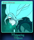 Whispering Willows Card 3