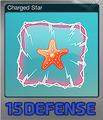 15 Defense Foil 5