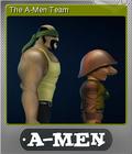 A-men Foil 5