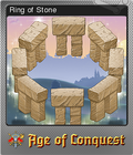 Age of Conquest IV Foil 1