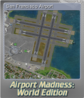 Airport Madness World Edition Foil 5