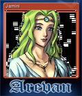 Arevan Card 1