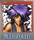 Arevan Foil 7