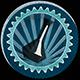 Bloop Reloaded Badge 1