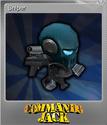 Commando Jack Foil 3