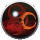 Contagion Badge 3