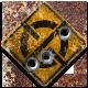 Crossout Badge 3