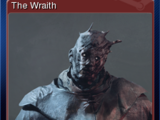 Dead by Daylight - The Wraith