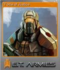 E.T. Armies Foil 7