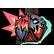 FINAL FANTASY XIII-2 Emoticon FFXIII2bomb