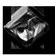 Guilty Gear Isuka Badge 3
