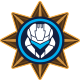 Halo Spartan Assault Badge 5