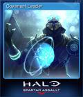 Halo Spartan Assault Card 3