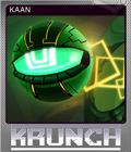 KRUNCH Foil 1