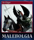 Malebolgia Card 6