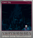 Momodora Reverie Under the Moonlight Foil 5