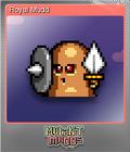 Mutant Mudds Deluxe Foil 3
