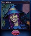Mystik Belle Card 4